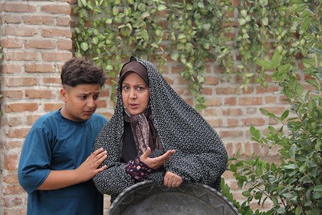 حکایت های کمال در شهرک غزالی ادامه دارد