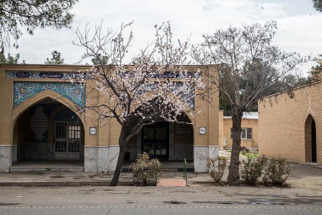 تاسیس دفتر پزشکی قانونی برای صدور جواز دفن در سازمان بهشت زهرا (س)