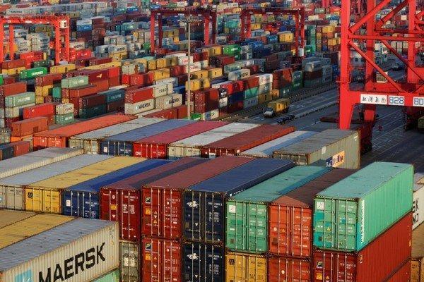 یک سوم شرکت های ژاپنی از جنگ تجاری آسیب دیده اند