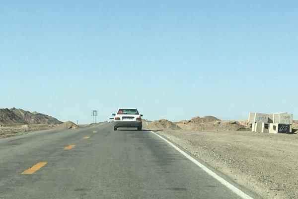 وجود 97 نقطه پرحادثه در محورهای استان زنجان