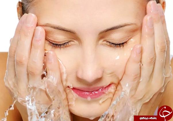 بهترین روش شستشوی صورت برای خانم ها و آقایان