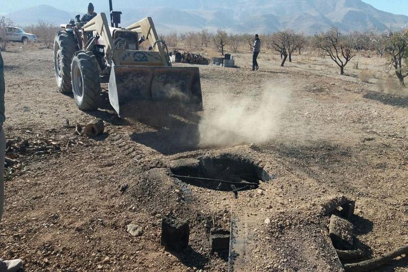 خبرنگاران گزارش می دهد؛ 300 هزار حلقه چاه غیر مجاز زیر ذره بین 2 وزارتخانه، آیا رشد چشمگیر بارش ها کمبود منابع آبی را جبران کرد؟