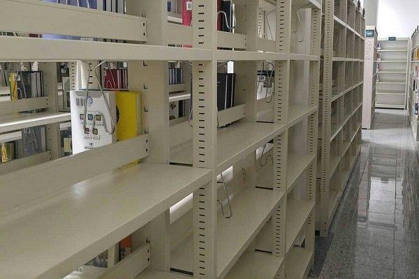 برای هر 9 هزار نفر یک کتابخانه عمومی در استان سمنان وجود دارد