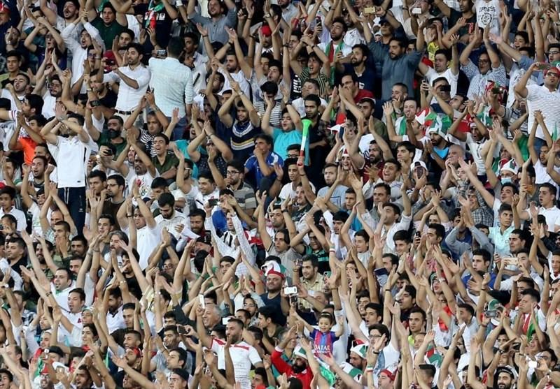 پیغام سازمان لیگ به طرفداران تیم ملی