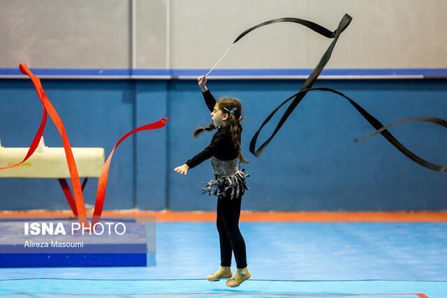 احتمال لغو مسابقات ژیمناستیک بانوان کشورهای اسلامی