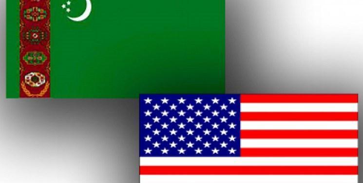 نشست مشورتی ترکمنستان و آمریکا برگزار می گردد