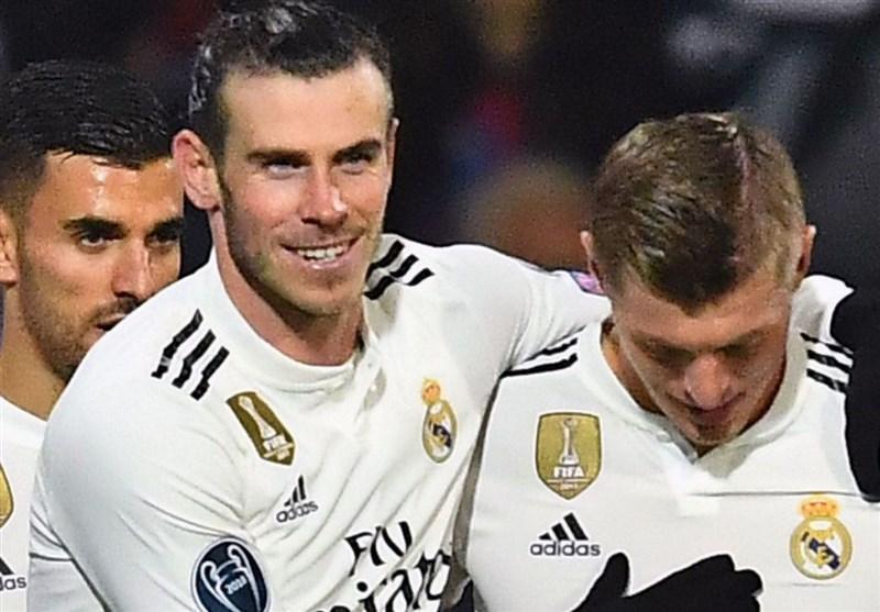 3 بازیکن رئال مادرید در رادار پاری سن ژرمن