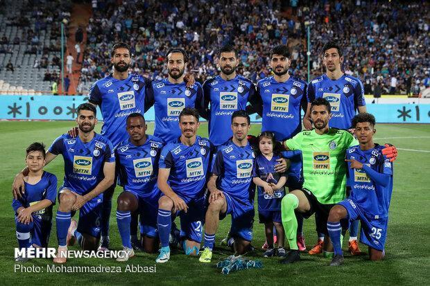 استقلال بهترین تیم همه ادوار لیگ برتر، آبی ها برتر در همه آیتم ها