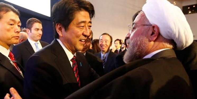 ادعای رویترز درباره اهداف سفر نخست وزیر ژاپن به ایران