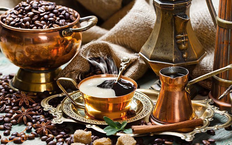 معرفی بهترین کافه های استانبول برای نوشیدن قهوه ترک