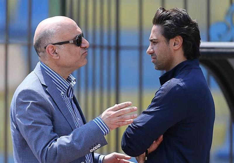 فتحی: برخلاف میل باطنی با سرمربیگری مجیدی در تیم امید موافقت کردیم!، صحبت های مطرح شده درباره شفر در شأن استقلال نیست