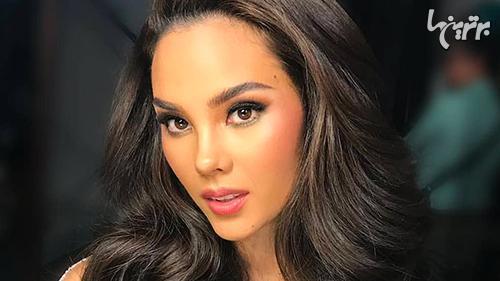 کاتریونا گری؛ دختر شایسته سال 2018