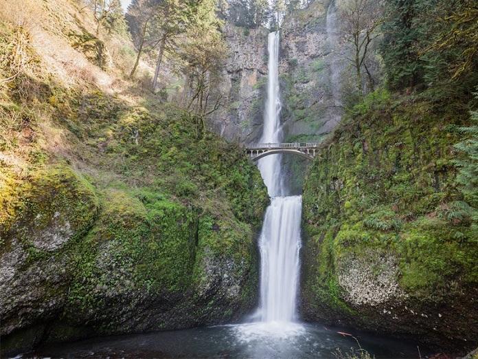 زیباترین آبشارهای جهان را بشناسید