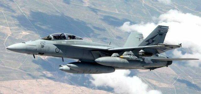 ائتلاف آمریکایی مدعی پایبندی به دستور عبدالمهدی درباره حریم هوایی عراق شد