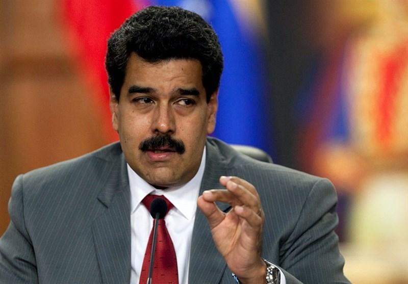 مادورو: تماس با مقام های آمریکایی ماه ها ادامه داشته است