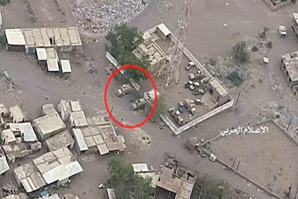 اذعان عربستان سعودی به حمله پهپادی به تأسیسات نفتی آرامکو