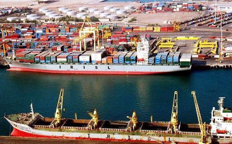 افزایش سطح ایمنی کشتی ها در بندر چابهار