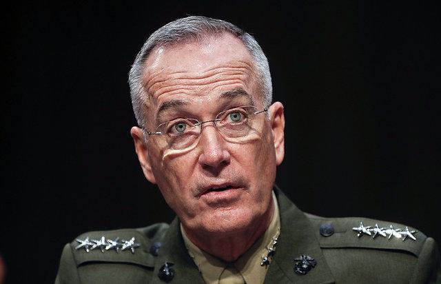 رئیس ستاد مشترک ارتش آمریکا: فزونی ناتو مقابل روسیه در حال از دست رفتن است