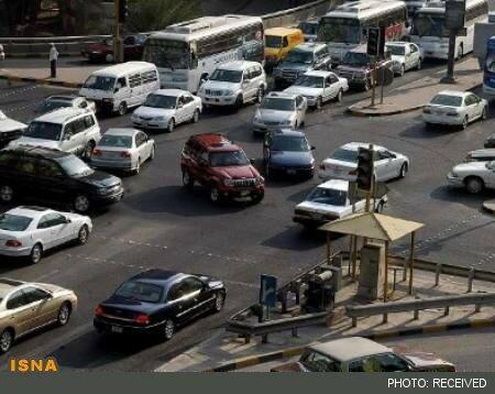 باید شهر را برای رانندگان متخلف ناامن کنیم