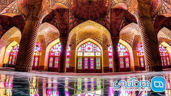 آشنایی کوتاه با فهرست میراث جهانی ایران در یونسکو
