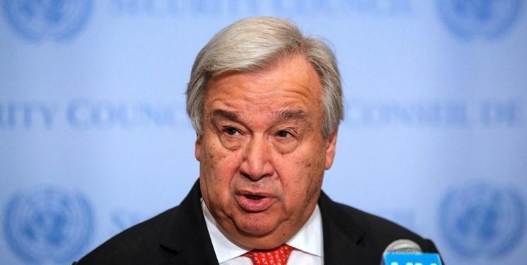 سازمان ملل خواهان کاهش تنش در سوریه شد