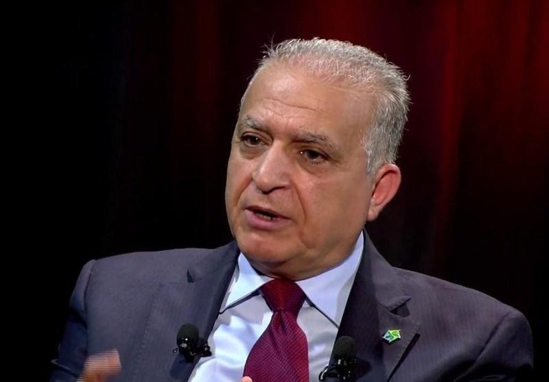 بغداد: حملات ترکیه به سوریه قدرت تروریست ها را بیشتر می نماید