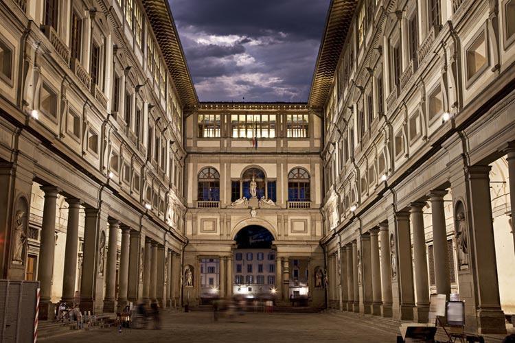 ماه عسل در فلورانس ایتالیا؛ راهنمای سفر وآب و هوا