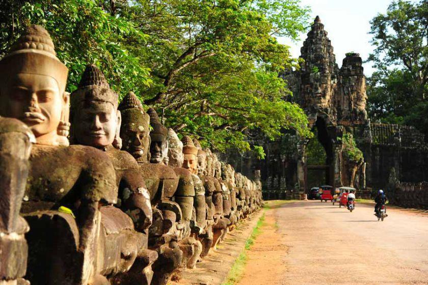 18 شهر آسیایی که نباید از دستشان دهید (قسمت اول)