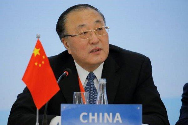 چین: تحریم های کره شمالی باید کاهش یابد