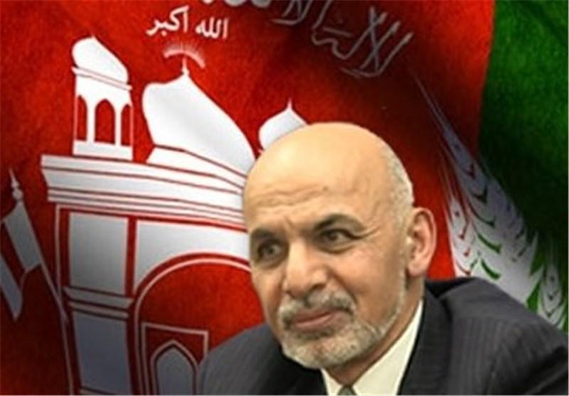 رئیس جمهور افغانستان به چین رفت، گسترش روابط تجاری محور گفت وگوها
