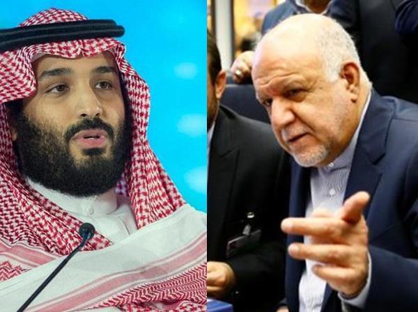 ادعای سعودی و پاسخ ایران، چه تاثیری بر قیمت نفت گذاشت؟ ، خبری که اثر روانی تحریم های نفتی آمریکا را خنثی کرد
