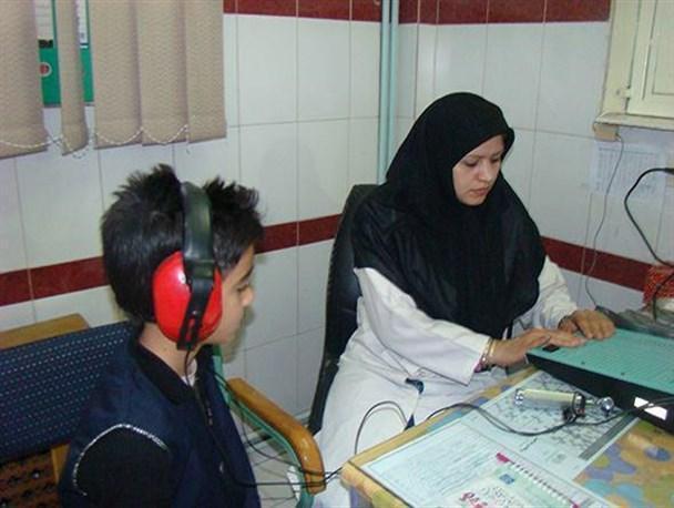 سنجش سلامت 85 هزار نوآموز در فارس