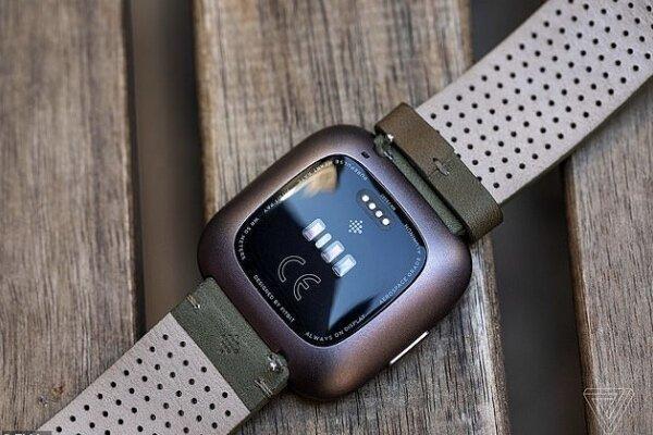 کاربران دستبندهای سلامتی شرکت فیت بیت را تحریم کردند