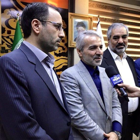رئیس سازمان برنامە و بودجە کشور بە کردستان سفر می نماید