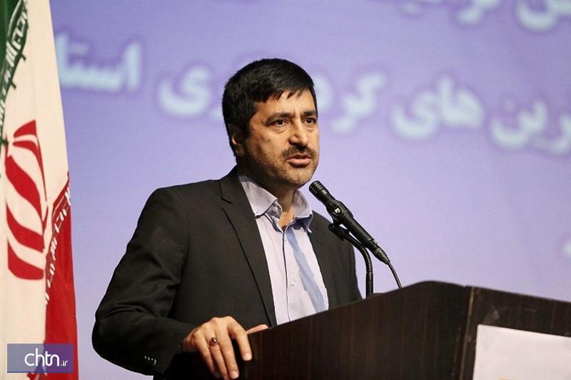 احداث 9 پروژه زیرساختی گردشگری در خراسان شمالی