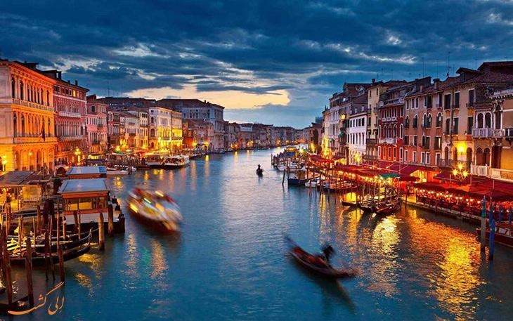 شهرهای کوچک و زیبای ایتالیا که می بایست از آن ها بازدید کنید