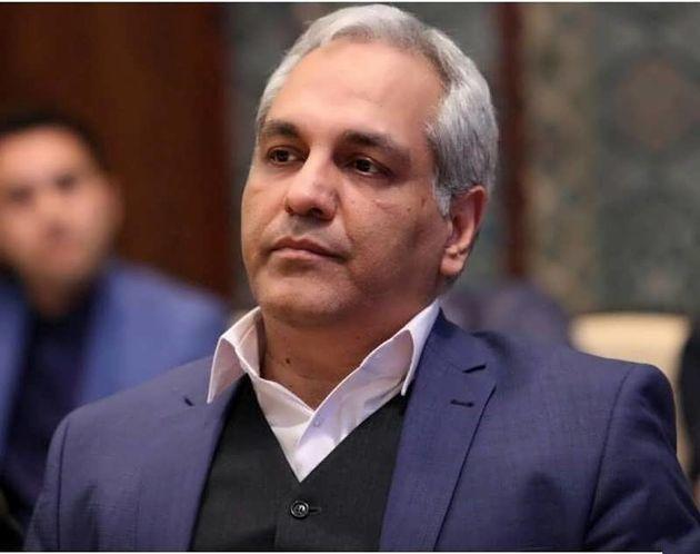 بازگشت مهران مدیری به قاب تلویزیون در شب یلدا