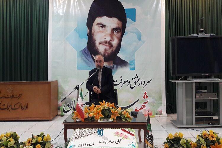 نوک حمله دشمن به سمت باور های ملت ایران است