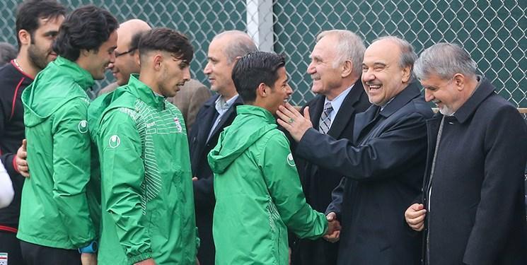 دستور ویژه وزارت ورزش، کمیته ملی المپیک و فدراسیون برای تعامل باشگاه ها با تیم امید