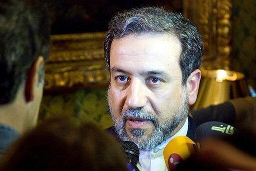 توضیحات عراقچی درباره دستگیری 8 نفر به اتهام ارتباط با سیا در ایران ، شرط ایران برای بازگشت به میز مذاکره
