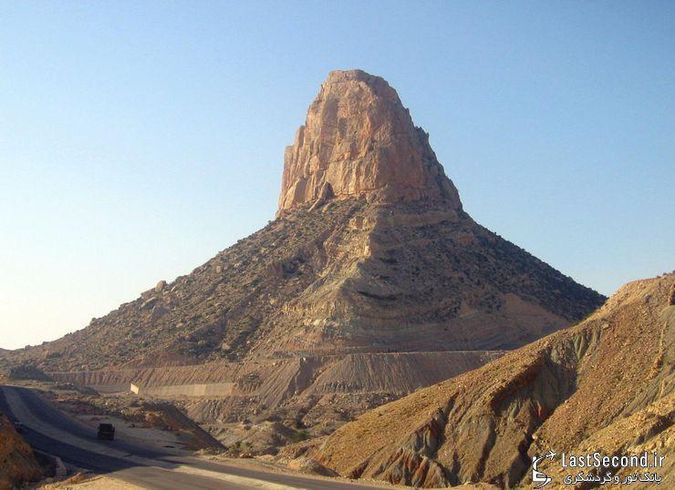 عجیبترین منطقه در ایران، کوه درمان کننده ایدز!