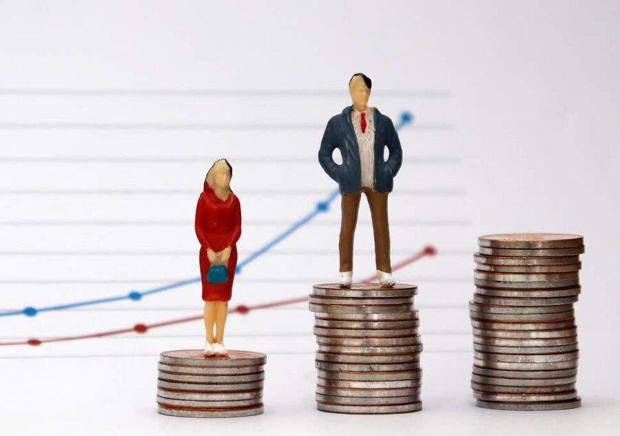 برابری مالی زنان و مردان؟ شاید 257 سال دیگر!