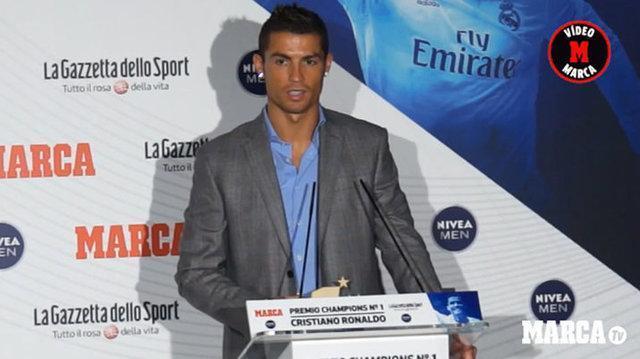 رونالدو: رئال مادرید نیمکت قدرتمندی دارد
