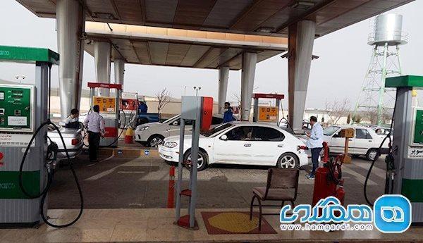 طرح بنزین سفر به کجا رسید؟