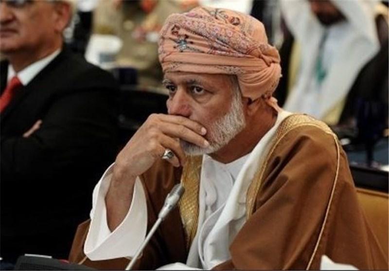 رایزنی های وزیر خارجه عمان در قطر؛ بن علوی فردا به عراق می رود