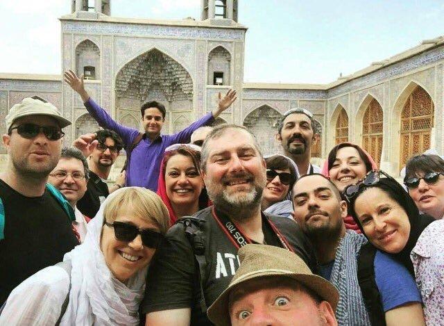 گردشگری ایران همچنان زنده است، 6 اسفند، برگزاری سمینار گردشگری اتاق های بازرگانی 34 کشور جهان
