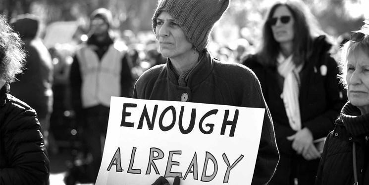 جمع بندی خاتمه سال گالوپ؛ آمریکایی های عصبانی و خواستار مهاجرت