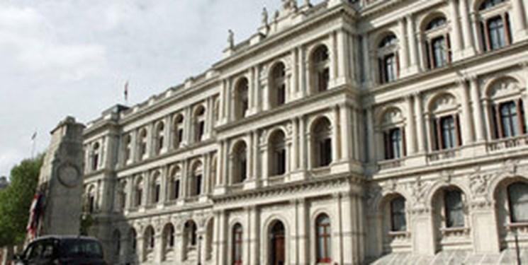 لندن از حمله آمریکا به مقر الحشد الشعبی حمایت کرد