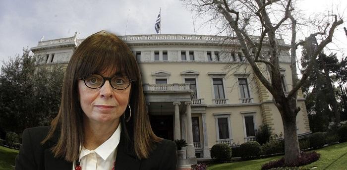 اولین رئیس جمهور زن در یونان