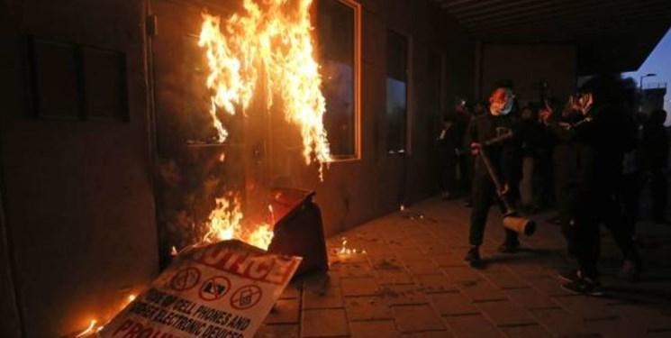 سردبیر واشنگتن پست: حادثه بغداد بدتر از حوادث بنغازی و بیروت بود